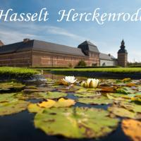 Herckenrode Hasselt