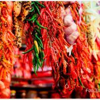 Food_Overdekte markt